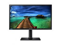 "Samsung S24C650PL 24"" Widescreen LED Monitor - Grade B"