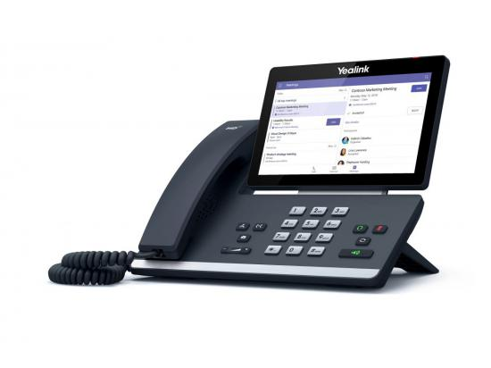 Yealink T56A Smart Media Android IP Phone - Microsoft Teams Edition - Grade A