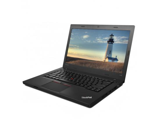 "Lenovo ThinkPad L460 14"" Laptop Intel Core i5 (6300U) 2.4GHz 4GB DDR3 320GB HDD - Grade A"