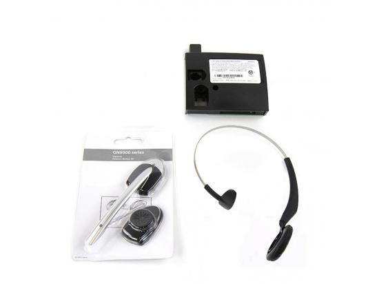 Mitel IP Phone Cordless Headset & Module Bundle (50005712)- Grade A