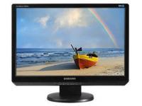 "Samsung SyncMaster 2220WM 22"" LCD Monitor - Grade A"