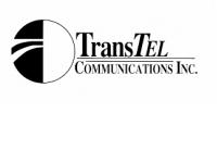 TransTel DK1-D/G Plastic Overlay