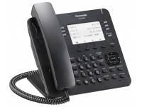 Panasonic KX-DT635-B Black Digital Display Speakerphone