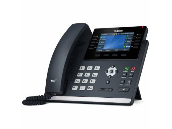 Yealink T46U 16 Line Color Gigabit IP Speakerphone
