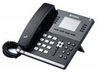Sangoma s500 Black Gigabit IP Color Display Speakerphone