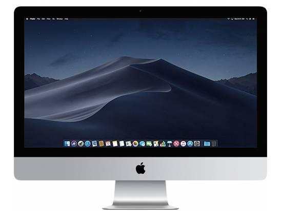 "Apple iMac A1418 Retina 4K 21.5"" AiO Computer Intel Core i5 (5675R) 3.1GHz 8GB DDR3 1TB HDD - Grade B"