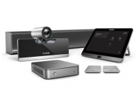 Yealink MVC500 II Microsoft Teams Video Conference Room System - Wireless Mics