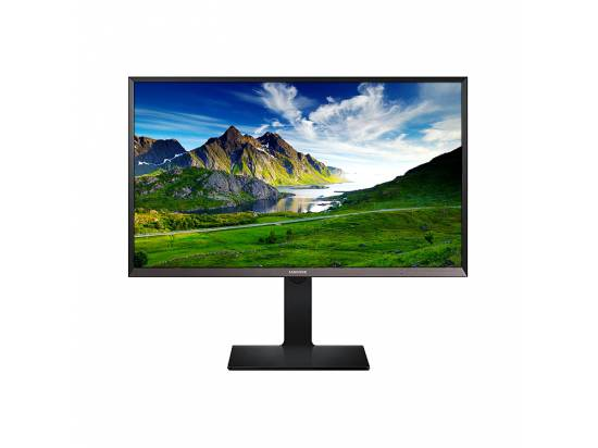 "Samsung LS27D85K 27"" Widescreen LED Monitor - Grade B"
