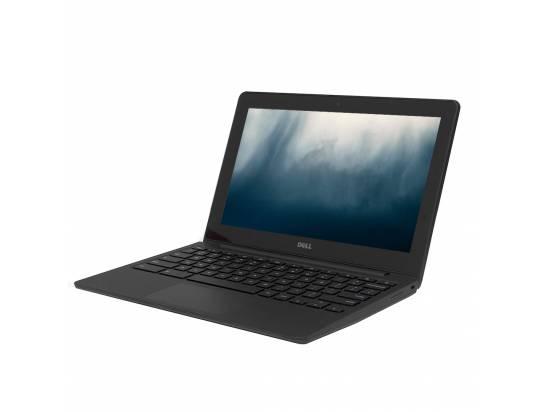 """Dell Chromebook 11 CB1C13 11.6"""" Laptop Intel Celeron 2955U 1.40GHz 4GB DDR4 16GB SSD Vinyl Skin Cover"""