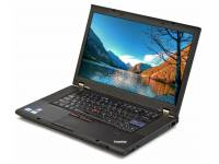 "Lenovo Thinkpad T520 15.6"" Laptop i7-2620M 2.7GHz 4GB DDR3 128GB SSD - Grade A"