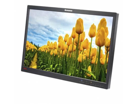 """Lenovo L2250p 22"""" Widescreen LCD Monitor - Grade C - No Stand"""