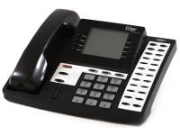 Inter-Tel Eclipse 2 560.4301 Black Professional Display Speakerphone