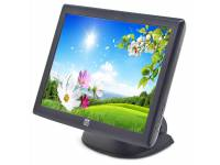 "Elo ET1515L-8CWA-1-GY-G - Grade A - 15"" LCD Touchscreen Monitor"