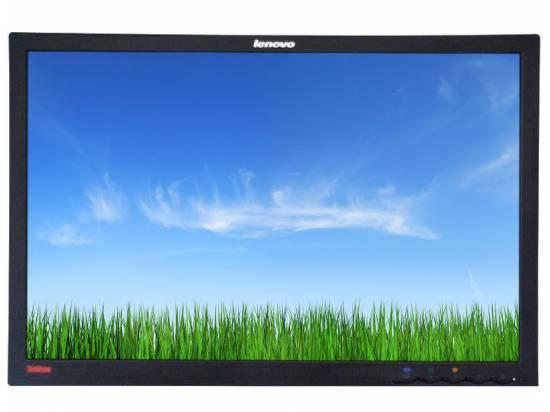 """Lenovo L2440PWC 24"""" Widescreen LCD Monitor - No Stand - Grade C"""