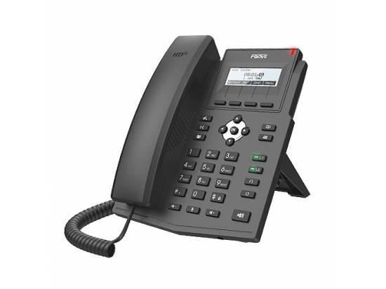 Fanvil X1SP 2-Line Entry-level IP Phone w/PoE