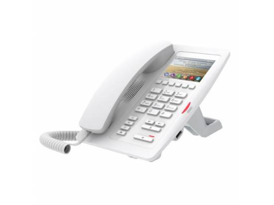 Fanvil H5 White IP Display Hotel Phone