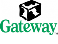 Gateway W322 Centrino 1.73GHz 256MB RAM 40 GB HDD CDRW/DVDROM Laptop