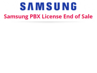 Samsung Officeserv OS7200/OS7400 Activate All System Licenses