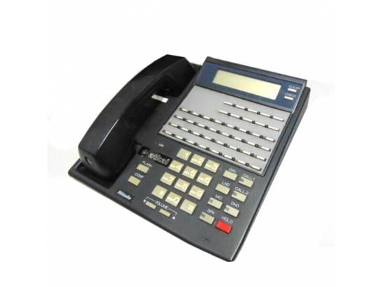 NEC Nitsuko DX2NA-32BTXH Black Display Speakerphone (92673)