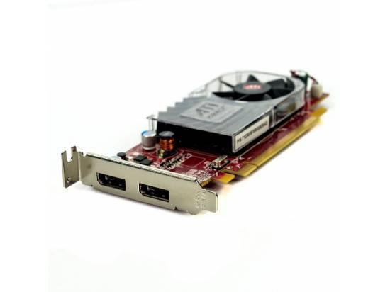Dell ATI Radeon HD 3470 256MB PCI-E x16 Video Card