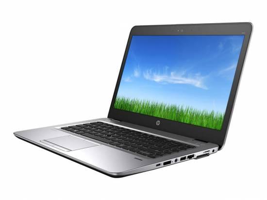"HP Elitebook 840 G3 14"" Laptop i5-6200U Windows 10 - Grade C"