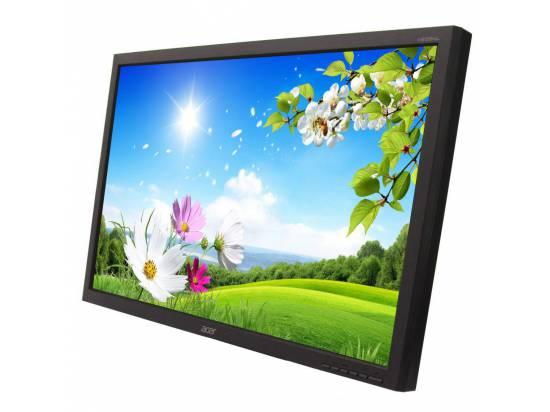 """Acer V233H 23"""" Widescreen LCD Monitor - Grade C - No Stand"""