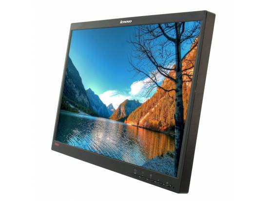 """Lenovo LT2252PWA 22"""" Widescreen LCD Monitor - Grade B - No Stand"""