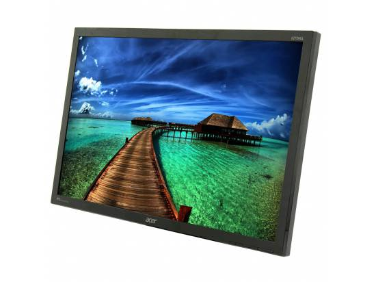 "Acer K272HUL 27"" WQHD IPS Widescreen LED Monitor - Grade C - No Stand"