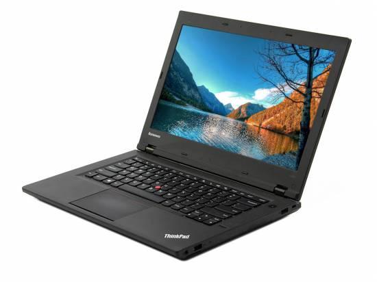 "Lenovo Thinkpad L440 14"" Laptop i5-4300M 2.6GHz 8GB DDR3 256GB SSD - Grade C"