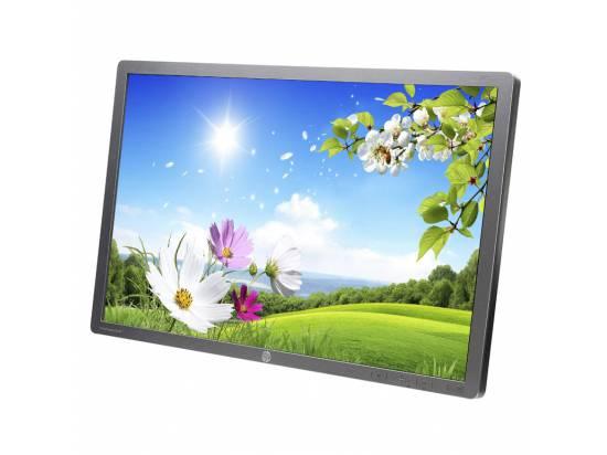 "HP EliteDisplay E241i 24"" IPS LED Black LCD Monitor - Grade C - No Stand"