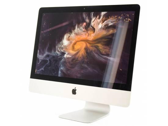 "Apple iMac A1418 21.5"" All-In-One | (i5-3330S) 2.7GHz | 8GB RAM 1TB HDD - Grade A"