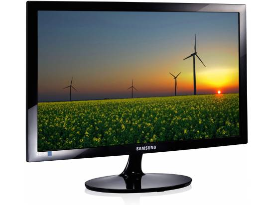 """Samsung S22D300HY 22"""" Widescreen LED Monitor - Grade C"""
