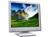 "Mitsubishi NXM76 DiamondPoint 17"" Black LCD Monitor - Grade A"