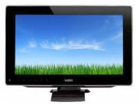 """Vizio M220MV 22"""" Widescreen LED LCD Monitor - Grade A"""