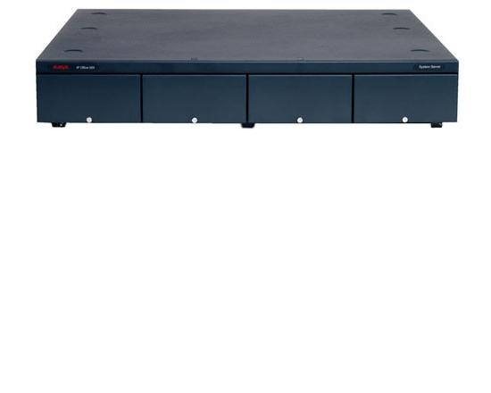 Avaya IP500 V2 Control Unit