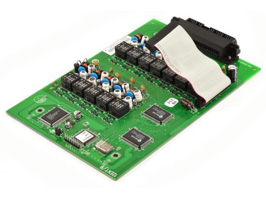 Tadiran Emerald ICE 72429210100 12-Port Digital Station Circuit Card - K3 12EKT