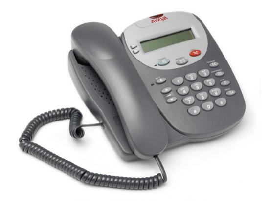 Avaya 4602SW IP Display Speakerphone - Grade A