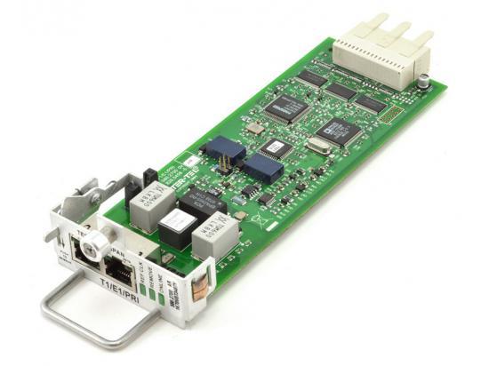 Inter-tel 5000 Single T1/E1 PRI Digital Line Card (580.2700)