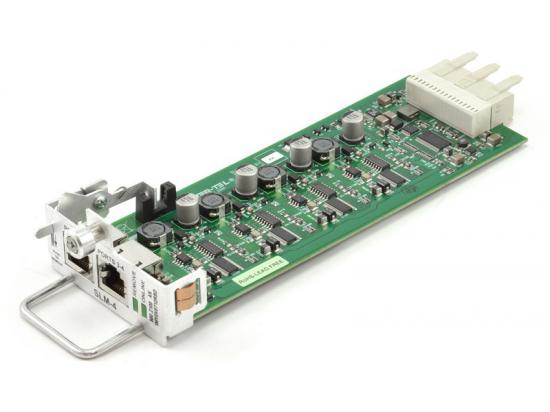 Inter-tel Mitel 5000 4-Port Analog Extension Card SLM-4 (580.2100)