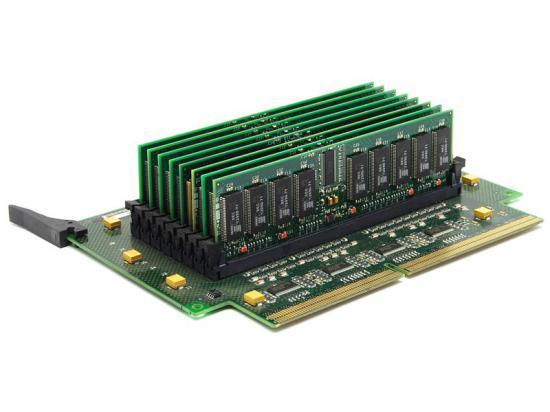 HP Compaq 54-25582-01 Alpha Server 8 Slot Memory Riser with 8GB RAM