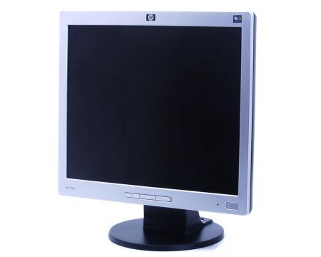 "HP L1706 17"" LCD Monitor - Grade A"