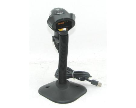 Symbol Ls2208 Sr20007r Ur Usb Scanner With Base