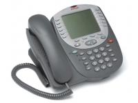 Avaya 5621SW 24-Button Black IP Display Speakerphone - Grade A