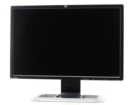 "HP LP2475w 24"" IPS Widescreen LED Monitor - Grade C"