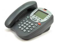 Avaya 5410 12-Button Black Digital Display Speakerphone - Grade B