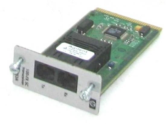HP J4853A Procurve 100-FX SC 10/100 Transceiver