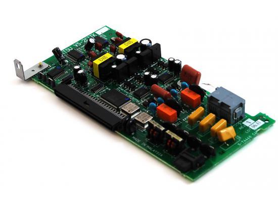Iwatsu ADIX VS-2CITK Caller ID Analog Trunk Expansion Module