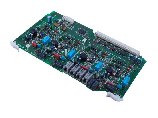 Panasonic 4 CO Trunk Expansion Card (PQUP856XA)