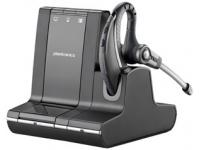 Plantronics W730 SAVI 3 in 1 Over-the-Ear Wireless Headset - Skype