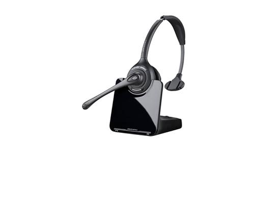 Plantronics CS510 DECT Mono Wireless Headset